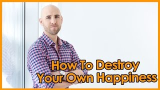 Judging & Criticizing Others: How To Destroy Your Own Happiness