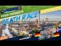 Demigods - 5 Death Race - Session zéro