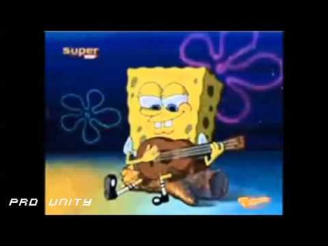 Iwan Fals - Ibu Versi  Spongebob Squerpants