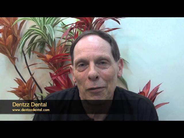 Dentzz Review - A patient from Sydney, Australia