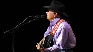George Strait - The Weight Of The Badge/Aug 2019/Las Vegas, NV/T-Mobile Arena