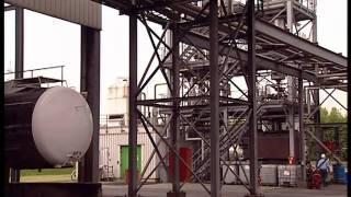 Indaver - verwerking van solventen
