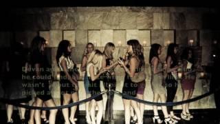 TG Transformation: Clubbing