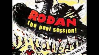 Rodan - Sangre (Peel Session)