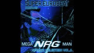 Lady samurai Mega NRG Man