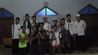 Pentas Drama Pondok Pesantren Husnul Hidayah, dengan judul Anak Metal Vs Anak Pondok