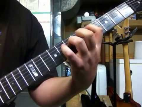 How To Play  The Hellion  Judas Priest Guitar Lesson Tabs