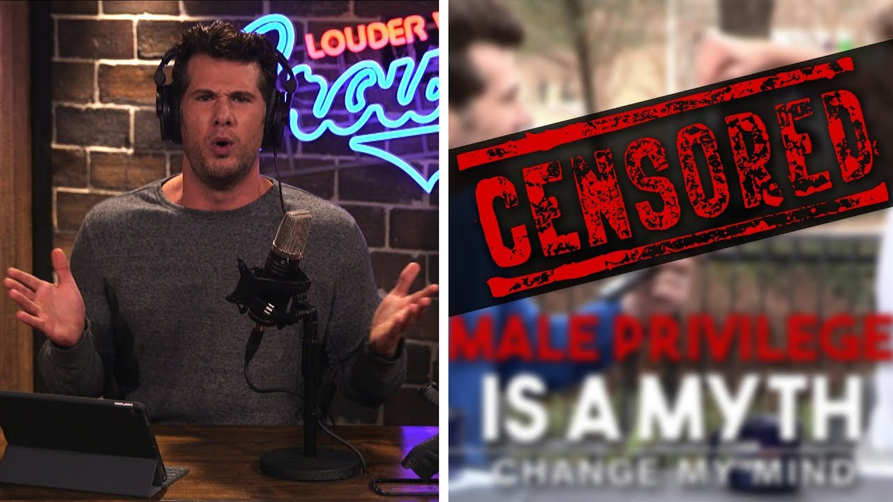exposed-youtube-s-newest-censorship-plot-louder-with-crowder