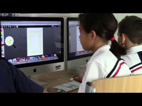 Technology and E-learning at ACS Doha International School - Qatar