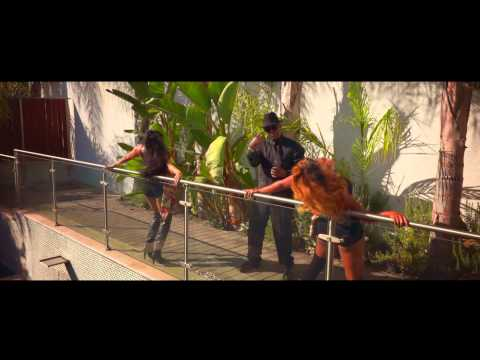 Touch Me Touch Me - AY Feat. Sean Kingston & Ms Triniti (OFFICIAL VIDEO)