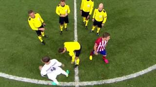 La intrahistoria de los penaltis de la Final de la Champions