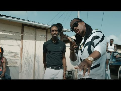 Youtube: Admiral T Ft. Drexi – Awogan