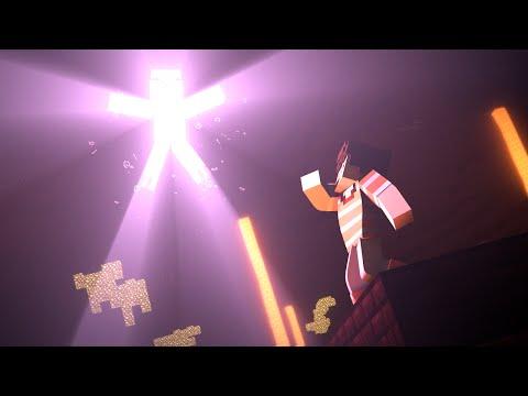 "Minecraft Song ♪ ""Champions"" Minecraft Parody (Minecraft Animation)"