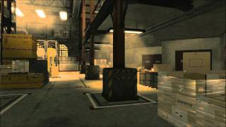 Deus Ex: Human Revolution (PC), Part 005: Let