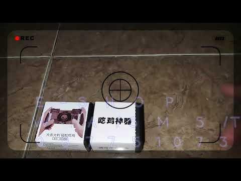 L1 R1 PUBG HARUS COBA !!! (AMBOKSING+TUTORIAL) part2