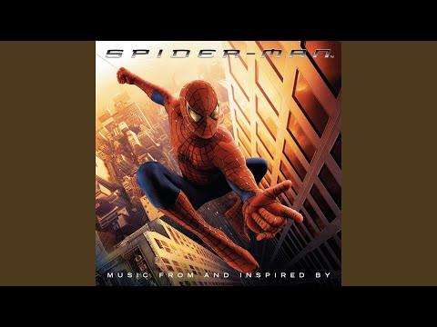 Spider man ost мультфильм