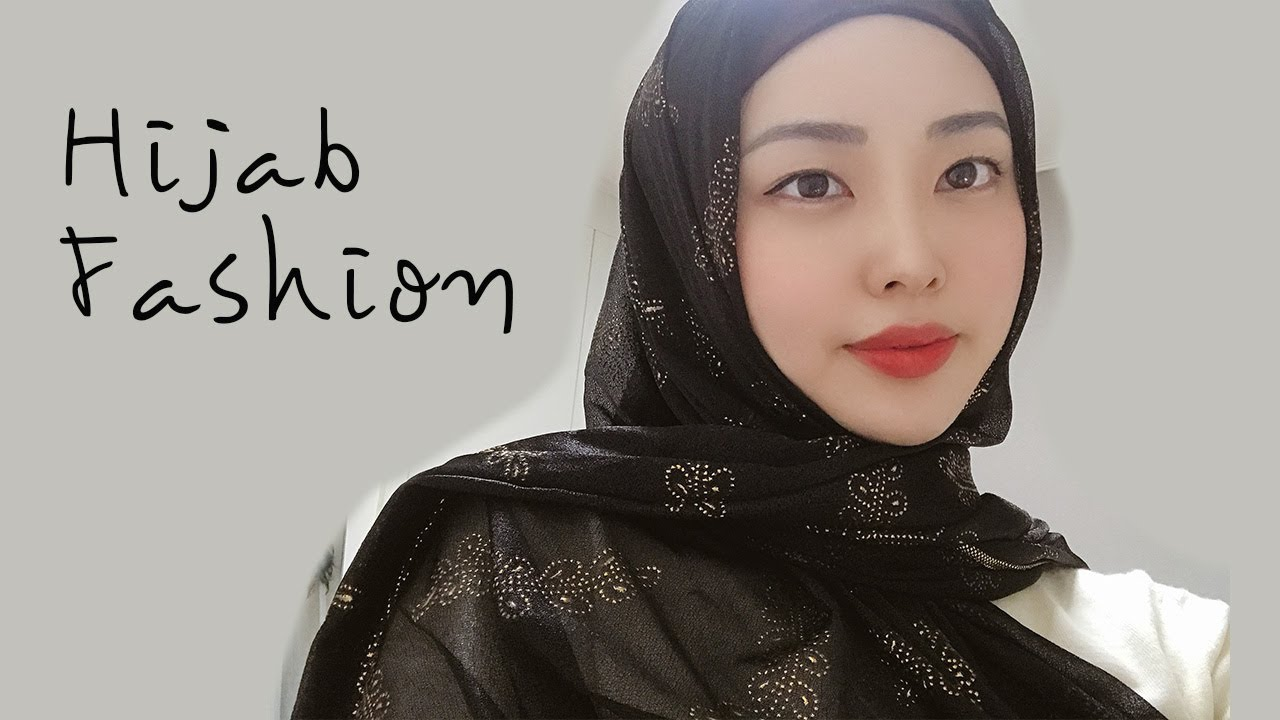 I Tried To Wear Hijab Really Easy Simple Golectures Online Lectures
