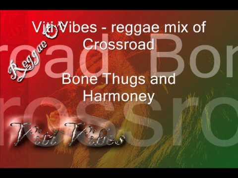 Viti Vibes - reggae mix of Crossroads