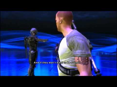 Playstation All-Stars Battle Royale – All Rival Scenes [HD]