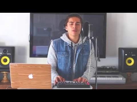 Middle by DJ Snake feat. Bipolar Sunshine | Alex Aiono Cover