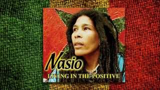 Nasio Fontaine - Living the Positive (Álbum Completo)
