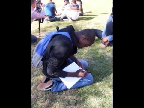 JCP 210 University of Pretoria- group 327 Mamelodi Initiative