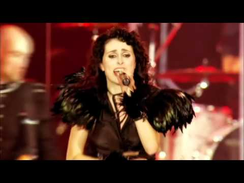 WITHIN TEMPTATION - ANGELS - live ahoy (HD)