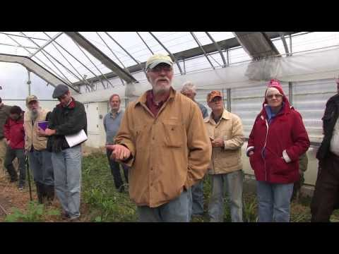 Biochar Workshop Part 5, Biochar & the Greenhouse