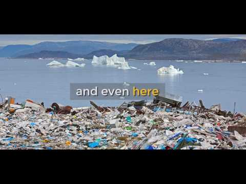 Greenpeace ocean plastics