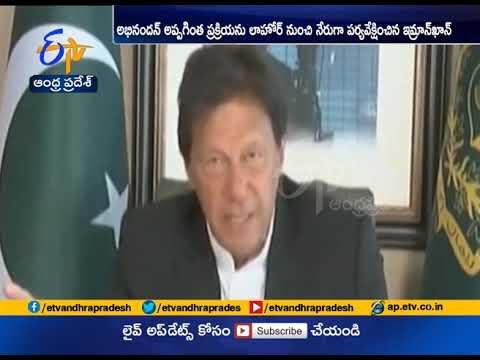 Pakistan Decision to Free Indian Pilot Wins World Praise