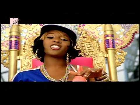 Remy Ma featuring Swizz Beatz - Whuteva