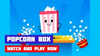 Popcorn Box · Game · Gameplay