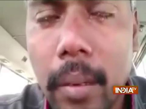 Indian Worker Stranded in Saudi Arabia, Seek Help to Get Back to India