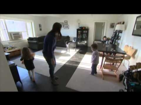 Study:Research on spanking children