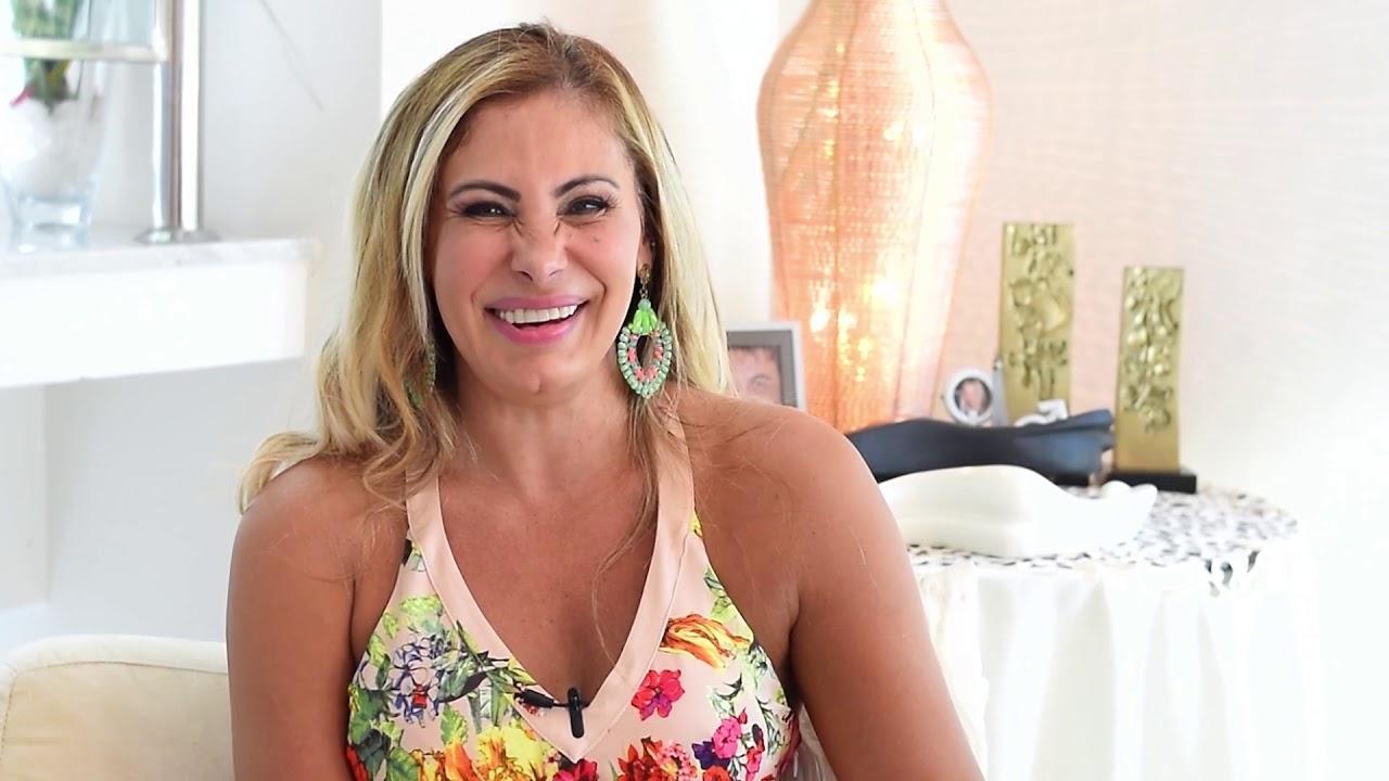 Angela Bismarchi fé e beleza com angela bismarchi - teaser - youtube