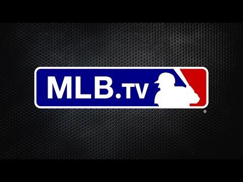 May 19, 2017: Phillies @ Pirates | MLB.tv