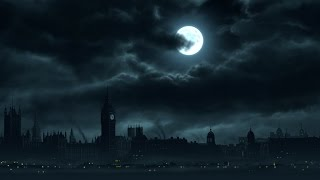 MONST3R - London Fog  | Creepy Dark Ambient Horror Music