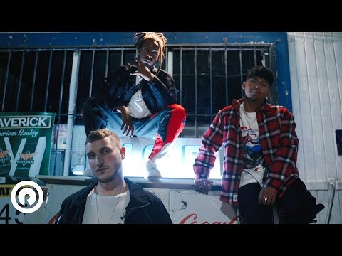 1K Phew - Kung Fu feat. WHATUPRG & Ty Brasel (Official Music Video)
