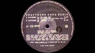 Kraftwerk - Expo 2000 (DJ Rolando Remix)