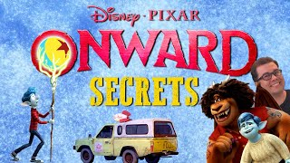 Download lagu Disney Pixar's Onward Everything You Missed