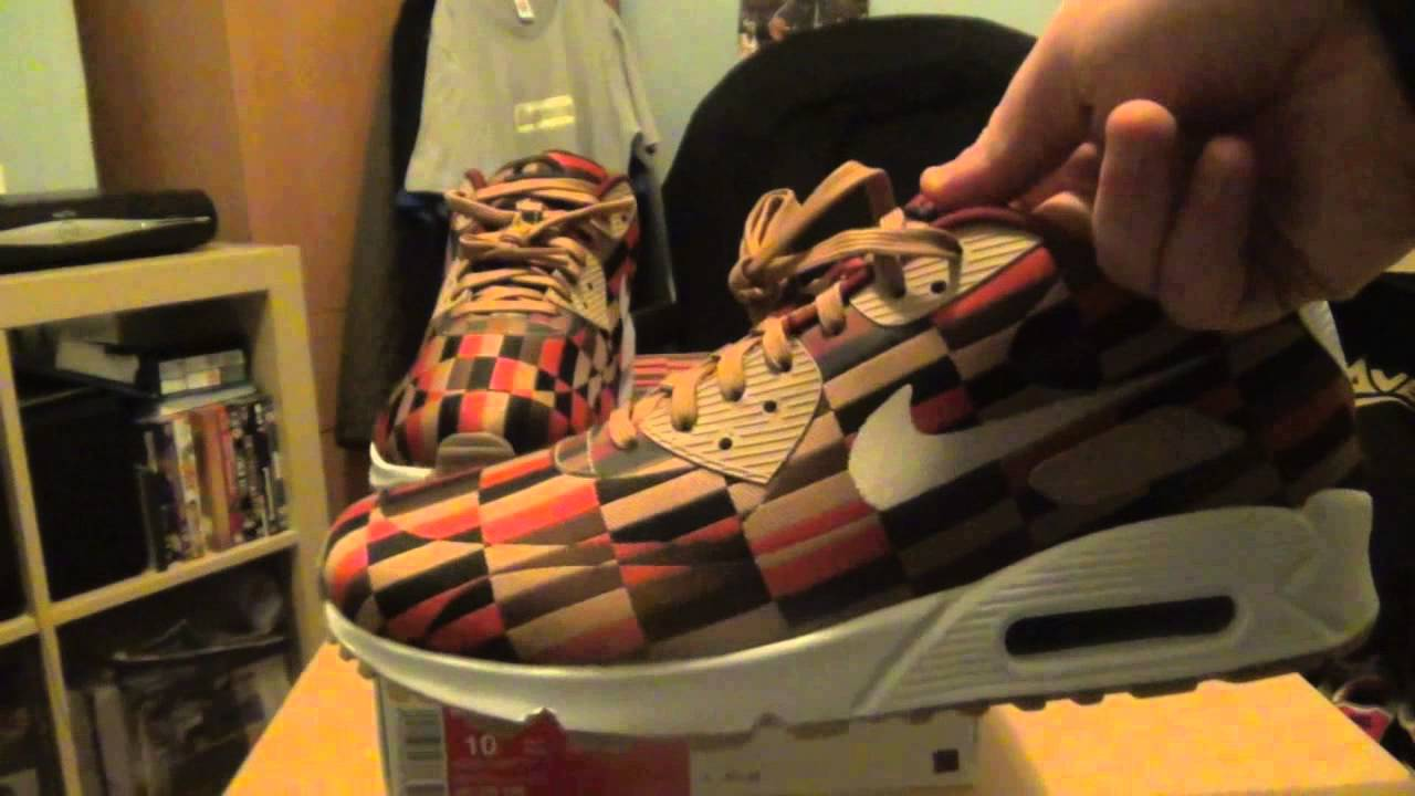 Review Nike Roundel '150th Full Air London Max X Anniversary' 90 grfg7zq