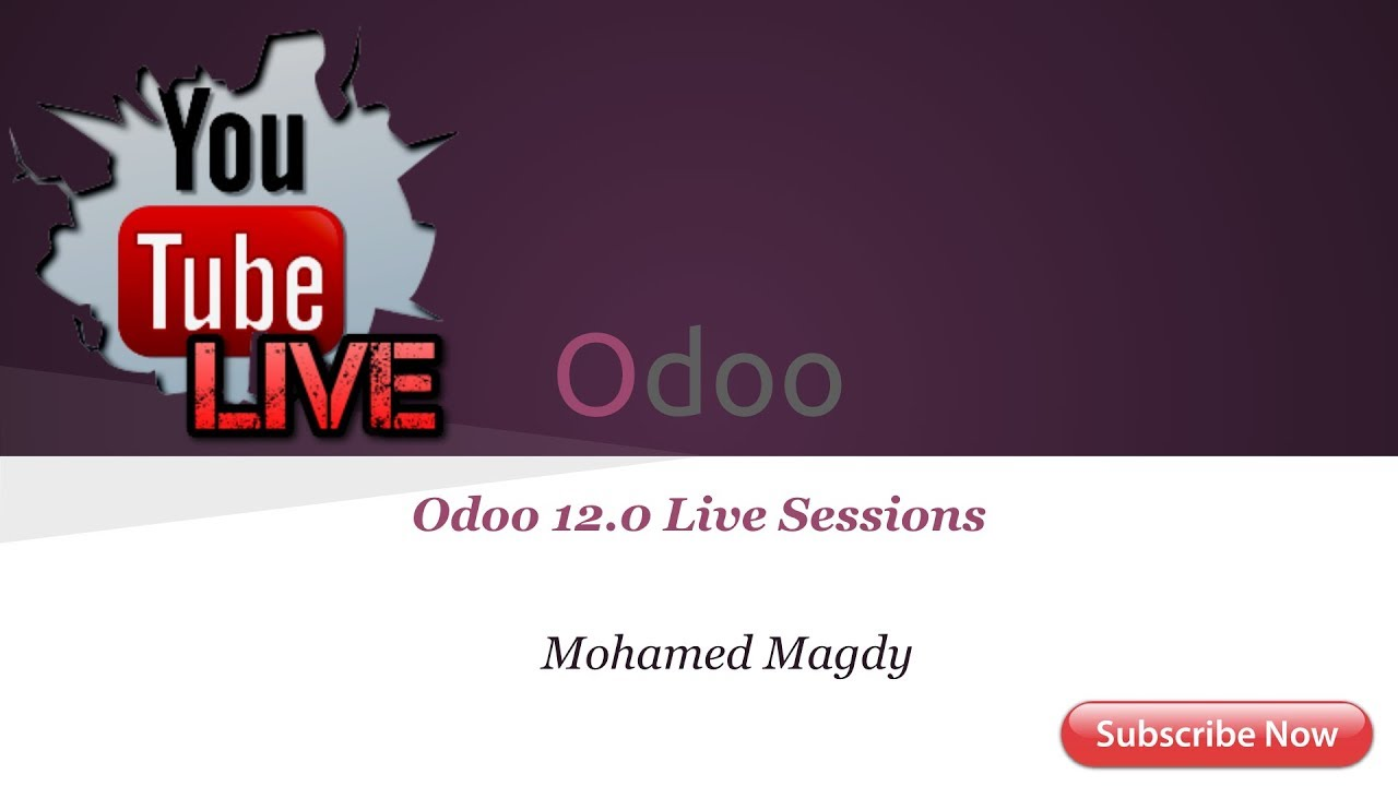 Odoo 12 0 CE Installation on Ubuntu Server 18 04 LTS with Nginx