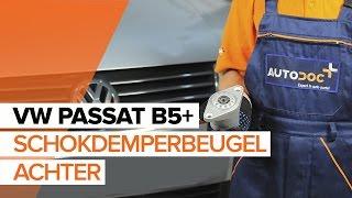 Hoe Schokbreker taatspot VW POLO (6R, 6C) vervangen - videohandleidingen
