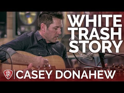 casey-donahew---white-trash-story-(acoustic)-//-the-george-jones-sessions