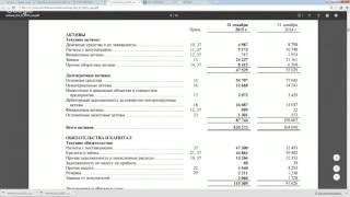 видео Оценка ценных бумаг