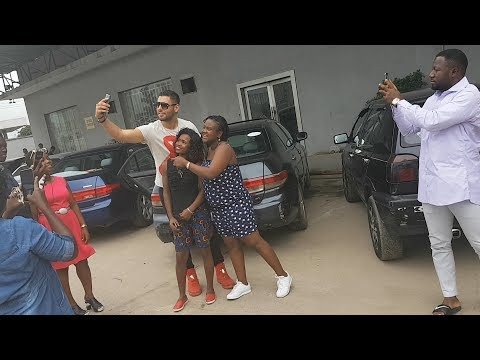 Niki Tall in Nigeria Port Harcourt Oct 2017 Vlog