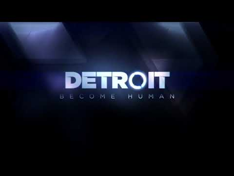 Detroit Become Human - Game Soundtrack - Ambient Mix Depth Of Field Mix