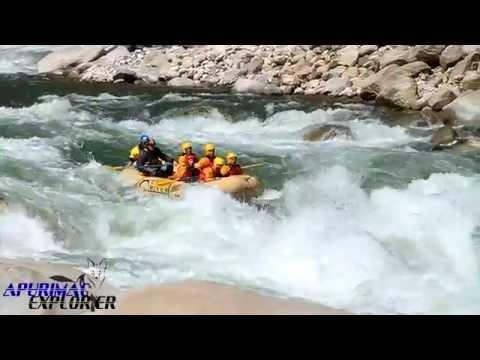 Apurimac explorer Rafting, Kayaking y más