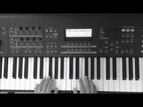 Samy Galí - ¿Como tocar las inversiones de los acordes? (Nivel Básico) - Lecciones