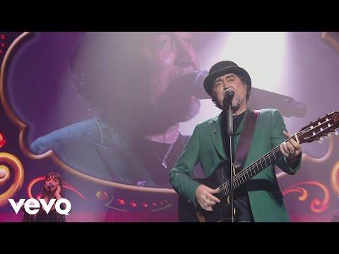 Dieguitos y Mafaldas (live) - Joaquin Sabina